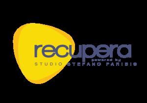 Logo Recupera